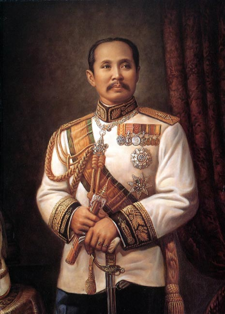 King Chulalongkorn Net Worth