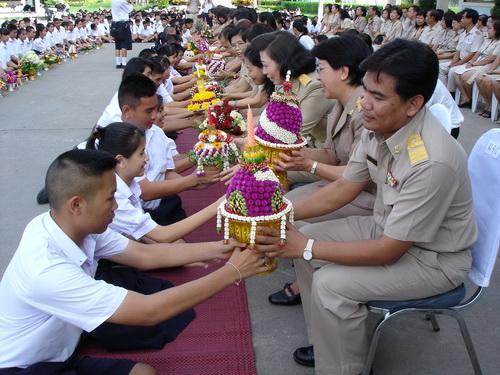 Learn Thai online | Free Thai lessons