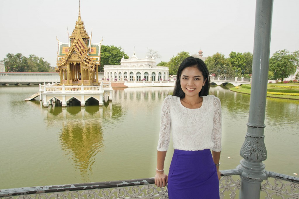 Bang pa in summer palace in ayutthaya learn thai with mod for Ayuttaya thai cuisine