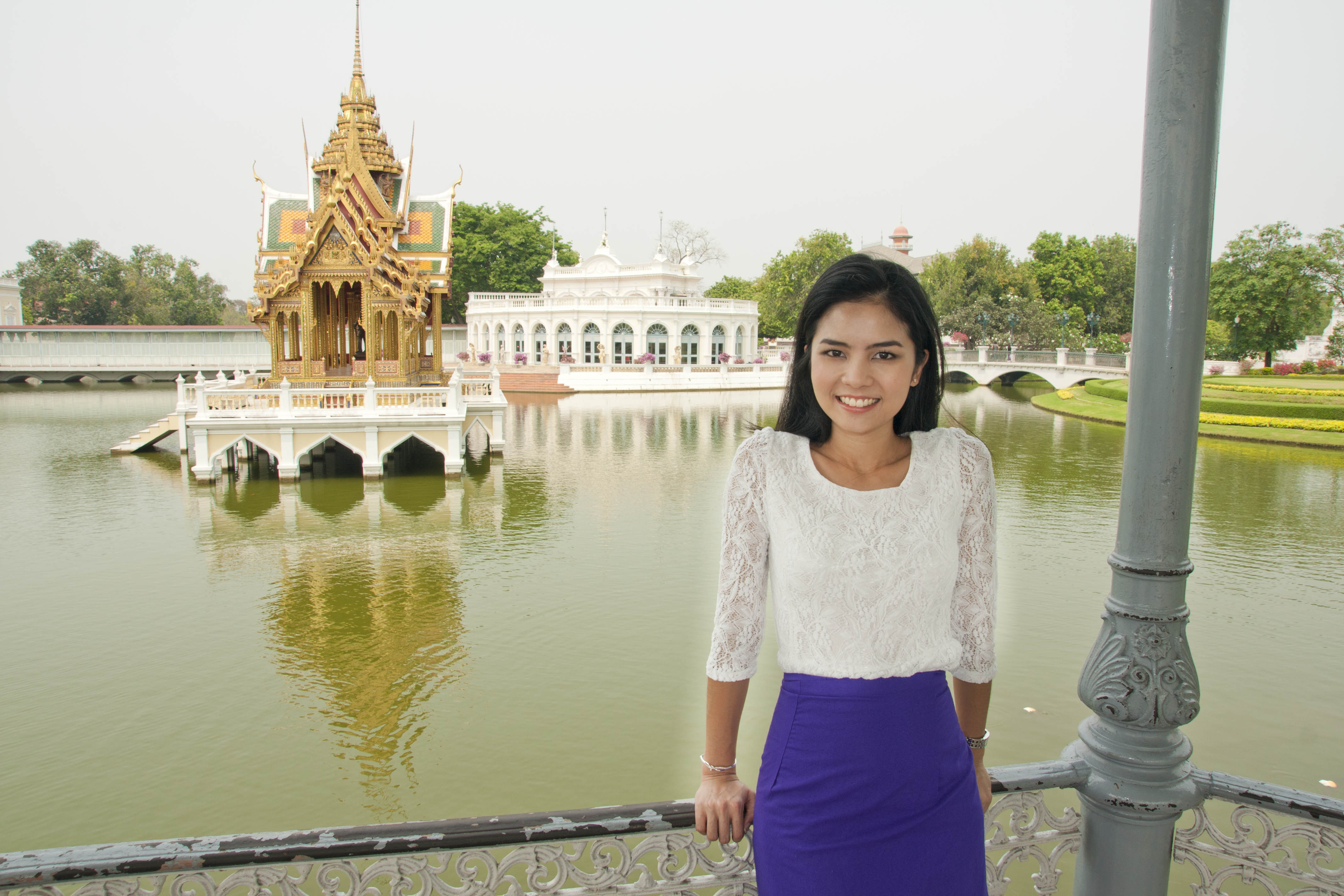 Blogs Facebook YouTube Twitter – A Woman Learning Thai…and ...