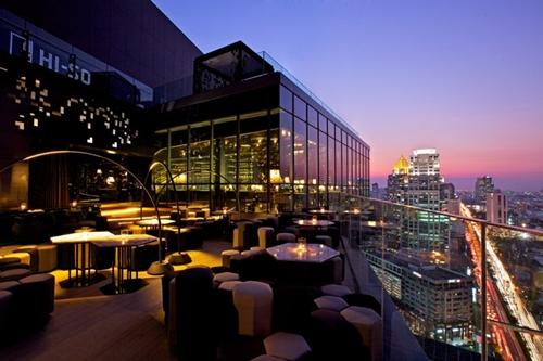 My Top 5 Most Romantic Restaurants In Bangkok