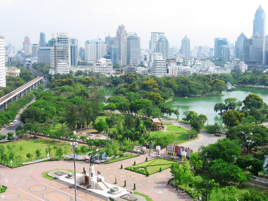 Lumpini Park – Best Park in Bangkok  Learn Thai with Mod
