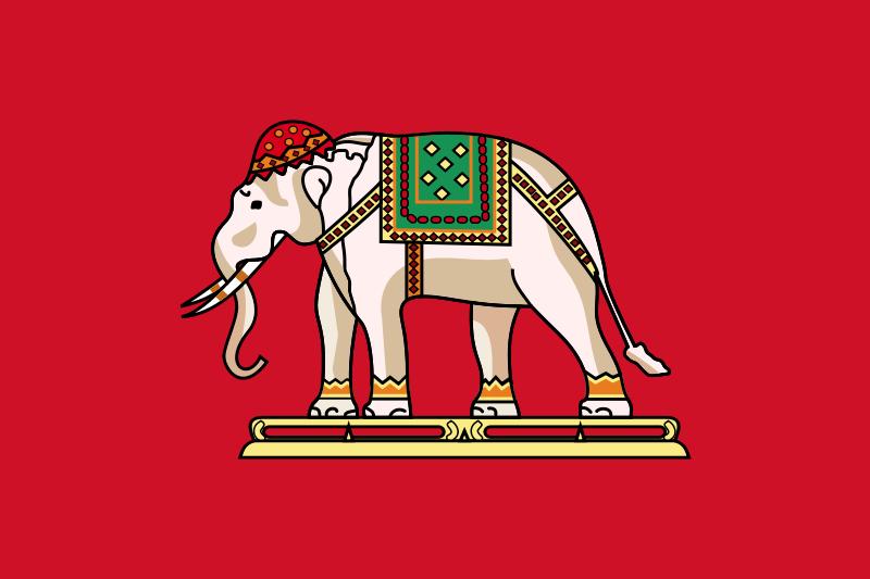 flag of Thailand 3