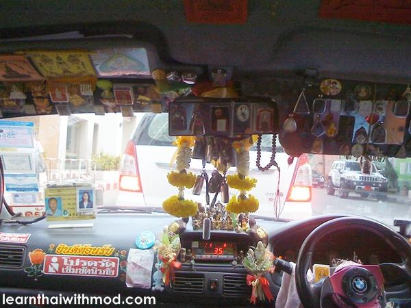 taxi in bkk